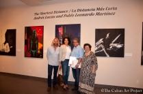 The Shortest Distance Photos by Leticia del Monte & Antonio Guerrero-36