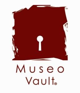 Final logo_Museo Vault