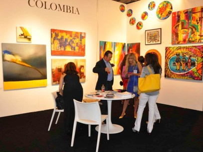 Opening Night Red Dot Art Fair 2013_-15-2