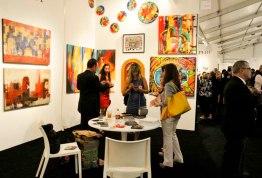 Opening Night Red Dot Art Fair 2013_-16-2