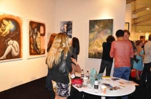 Opening Night Red Dot Art Fair 2013_-18-2
