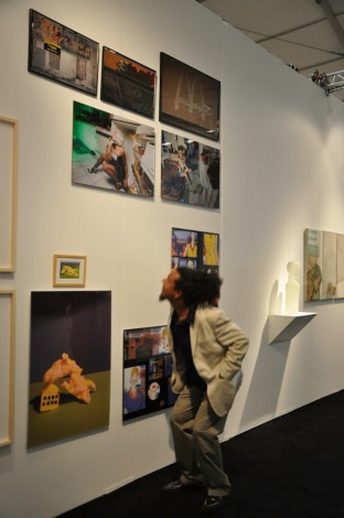 Opening Night Red Dot Art Fair 2013_-18