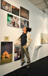 Opening Night Red Dot Art Fair 2013_-19