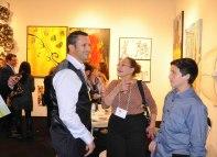 Opening Night Red Dot Art Fair 2013_-2-2