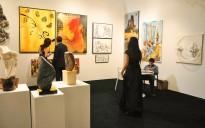 Opening Night Red Dot Art Fair 2013_-2