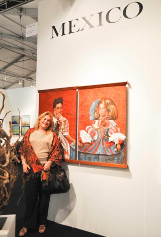 Opening Night Red Dot Art Fair 2013_-24