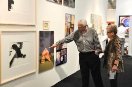 Opening Night Red Dot Art Fair 2013_-29