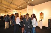 Opening Night Red Dot Art Fair 2013_-3-4