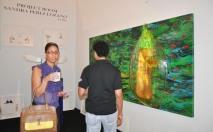 Opening Night Red Dot Art Fair 2013_-33