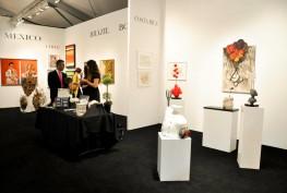 Opening Night Red Dot Art Fair 2013_-4