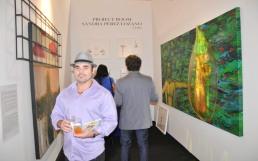 Opening Night Red Dot Art Fair 2013_-49
