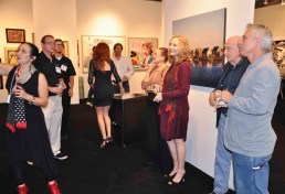 Opening Night Red Dot Art Fair 2013_-50