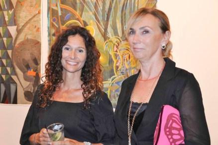 Opening Night Red Dot Art Fair 2013_-54