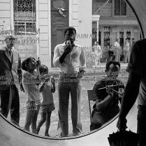 Luis Castañeda. Teatro Musical de La Habana. Cuba.